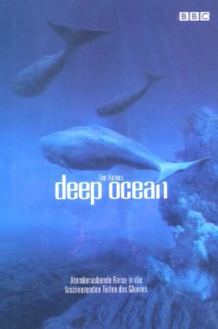 Deep Ocean - Atemberaubende Reise in die faszinierenden Tiefen des Meeres (3D-Metalpak. Ltd. Edition) [Limited Edition]
