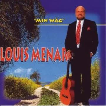 Louis Menar - Min Wäg