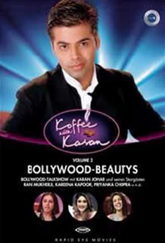 Koffee with Karan 2 - Bollywood Beautys (OmU)