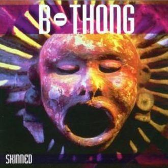 B-Thong - Skinned