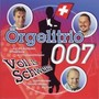 Örgelitrio 007 - Voll is Schwarze