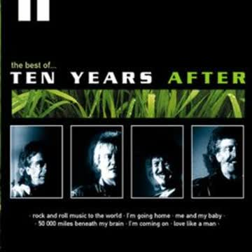 Ten Years After - Best Of