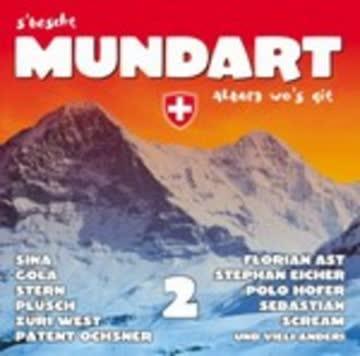 Sampler - S'bescht Mundart Album Wo's Git - Vol.2