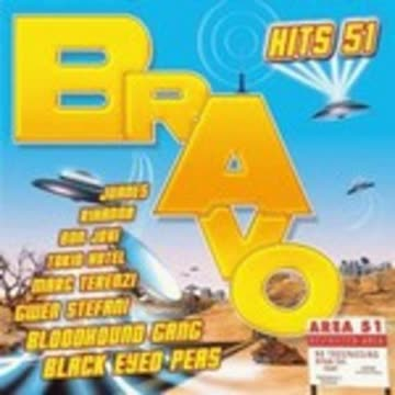 Diverse Pop - Bravo Hits Vol.51 - Schweiz