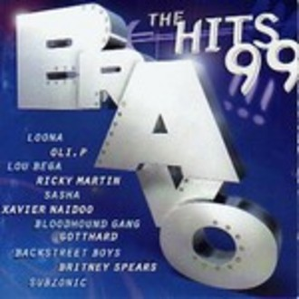 Various - Bravo The Hits 99