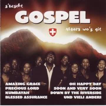 Various Artists - S'bescht Gospel Album