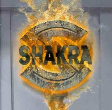 Shakra - Rising