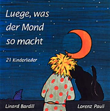 Luege, Was Der Mond So Macht