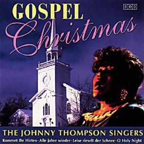 The Johnny Thompson Singers - Gospel Christmas