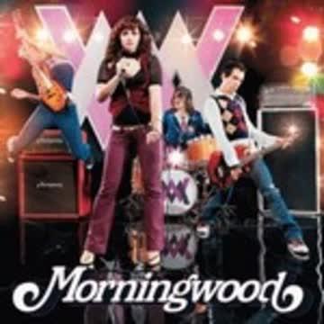 Morningwood - Morningwood [Explicit] [Australian Import]
