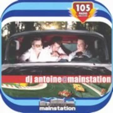 - DJ Antoine @ Mainstation