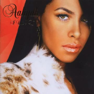 Aaliyah - I care 4 you (Best Of)