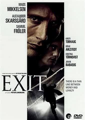 Exit (Lauf um Dein Leben)