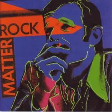 Various - Matter Rock