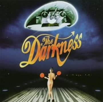 The Darkness - Permission To Land