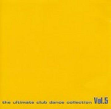 U2 - Club Sounds Vol. 5