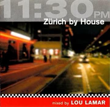 Sampler - Zürich By House - 11:30 Pm
