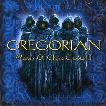 Gregorian - Master Of Chant Vol. 2