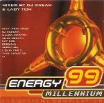 - Energy 99 Millenium - Mixed By DJ Dream & Lady Tom