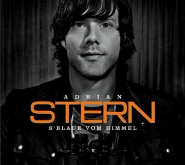 Adrian Stern - S'blaue Vom Himmel