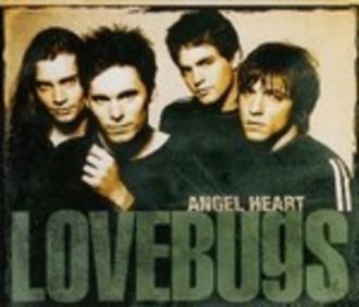 Lovebugs - Angel Heart