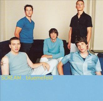 Scream - Bluemefeld