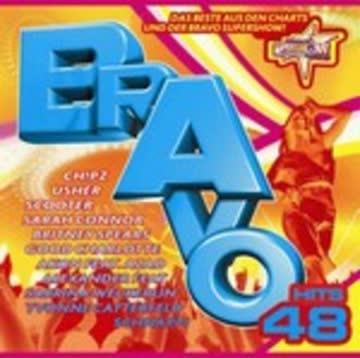 Various - Bravo Hits 48
