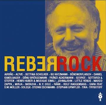 Sampler - Reber Rock