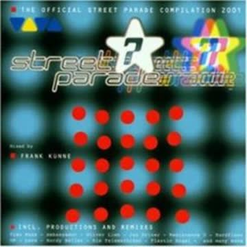 Various - Street Parade Vol. 7 The Official Compilation 2001