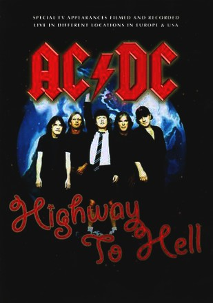 AC/DC - Highway to Hell [UK IMPORT]