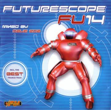Dave 202 - Futurescope - F-014