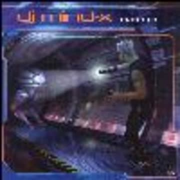 DJ Mind-X - Platinum
