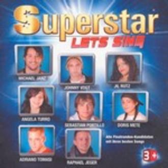 Div. - Superstar / Let's sing