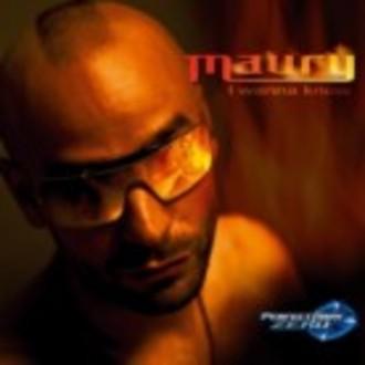 Maury - I wanna know