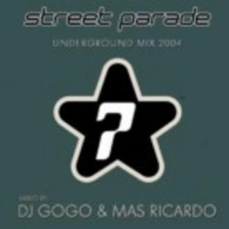 Underground Mix - Streetparade 2004