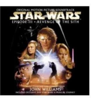 John Williams - Star Wars: Episode III: Revenge of the Sith (Episode 3)
