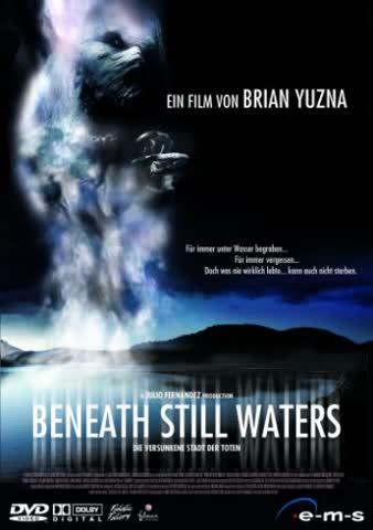 Beneath Still Waters [Import allemand]