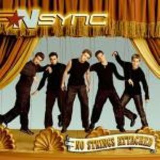 N'Sync - No strings atttached