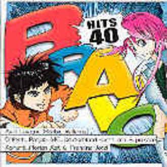 Various Artists - Bravo Hits 40