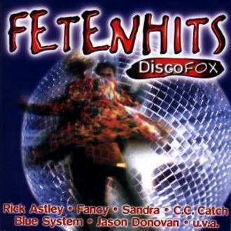 Sampler - Fetenhits - Discofox - Vol. 1