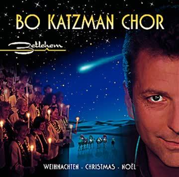 Bo Katzman Chor - Bethlehem