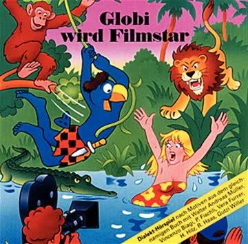 Globi, Folge 068 - Globi wird Filmstar