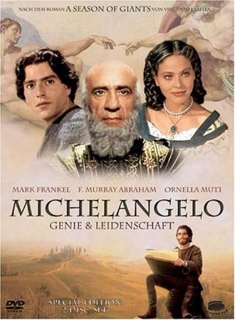 Michelangelo - Genie und Leidenschaft [Special Edition] [2 DVDs]