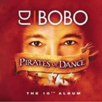 Dj Bobo - Pirates Of Dance (Ltd) Limited Edition