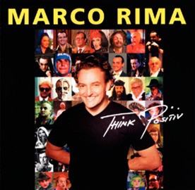 Marco Rima - Think Positiv
