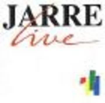 Jean Michel Jarre - Jarre - Live