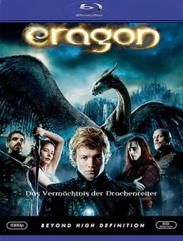 Eragon - Das Vermächtnis der Drachenreiter [Blu-ray]