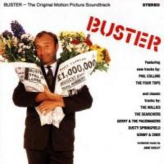 Phil Collins - Buster - The Original Motion Picture Soundtrack