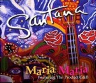 Santana feat. The Product G&B - Maria Maria