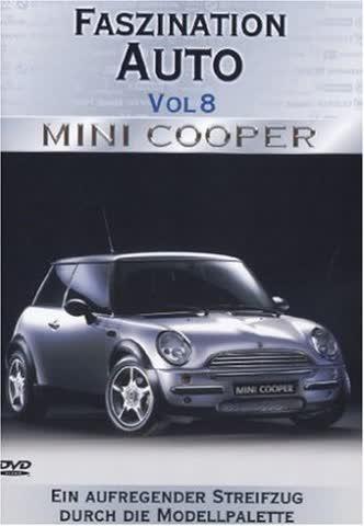 Faszination Auto - Mini Cooper